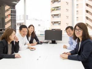 株式会社ヘリオス/営業(求人広告・採用コンサルティング)/営業未経験者、大歓迎!/女性管理職の割合が40%以上