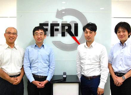 株式会社FFRI/サポートエンジニア■セキュリティ業界未経験歓迎■自社内勤務■年間休日129日