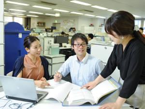 株式会社青山綜合会計事務所 の求人情報