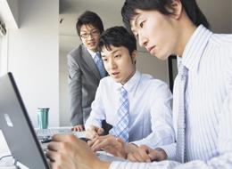 株式会社スタッフサービス エンジニアリング事業本部(リクルートグループ)の求人情報-01