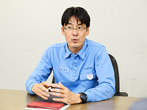 旭化成株式会社(東証一部上場)/研究開発/モノづくりが好き!その意欲を何より重視/年間休日120日