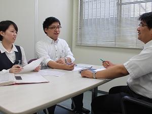 株式会社トーコー/本社管理部門の事務系総合職(総務、経理)