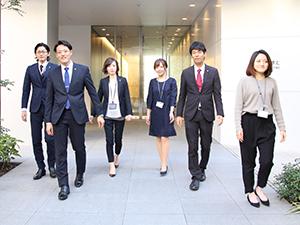 """グローバルコミュニティ株式会社(大和ハウスグループ)/営業職(対法人、対個人など…""""担当顧客""""により3つの分野で経験を活かせます)"""