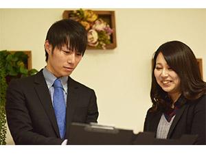 ユニバースジャパン株式会社/自社グループに人材紹介を行う人材コーディネーター(営業)/新規開拓やノルマなどはありません
