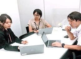 NEXT株式会社(三多摩支社、神奈川支社、千葉支社、茨城支社、静岡支社)【ITbookグループ】の求人情報-01