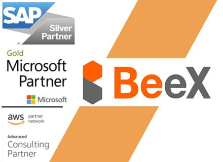 株式会社BeeX/【クラウドエンジニア】大手企業・プライム案件多数/自社内開発(リモートワーク可)・フルフレックス