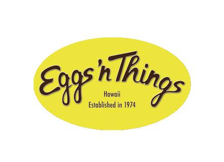 EGGS'N THINGS JAPAN株式会社の求人情報