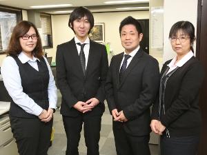 株式会社エイジー・ジャパンの求人情報