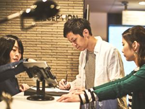 朱雀館(SUZAKU CROSSING)/株式会社さらの求人情報