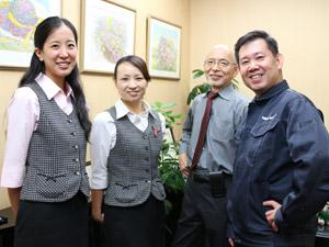 日本バリデーション・テクノロジーズ株式会社の求人情報