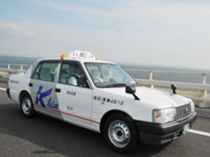 京浜交通株式会社【京浜交通グループ】の求人情報