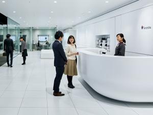 株式会社丹青社【東証一部上場】の求人情報