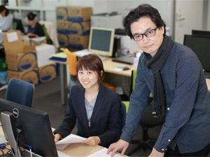株式会社エヌ・エヌ・エー(共同通信グループ)の求人情報