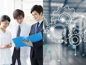 日本メディカルソリューションズ株式会社の求人情報