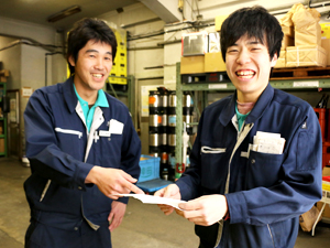 幸田株式会社の求人情報