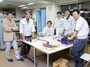 ナノグレイ株式会社【Nanogray Inc.】の求人情報