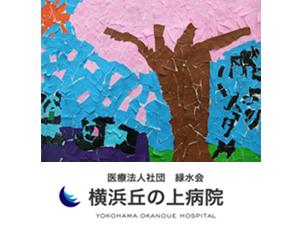 医療法人社団  緑水会 横浜丘の上病院の求人情報
