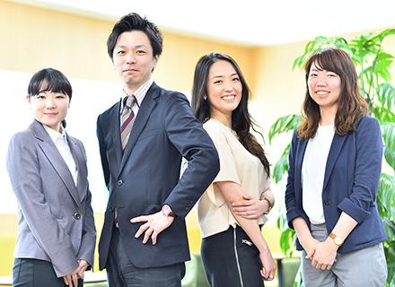 株式会社ドン・キホーテシェアードサービス/契約管理スタッフ