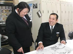 名古屋エムケイ株式会社/予約が8割以上のタクシードライバー/平均月収42万以上/英語力も発揮できます!