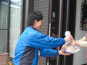大阪いずみ市民生協グループ 株式会社コンシェルジュの求人情報