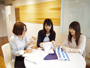 伊澤タオル株式会社の求人情報