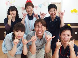 株式会社イメージライフ/こころ絵 豊中の求人情報