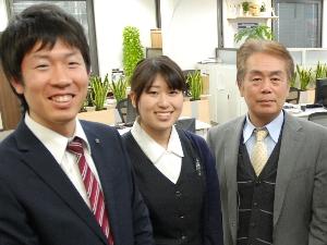 株式会社ジャパンクリエイトグループの求人情報