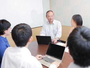株式会社分析屋の求人情報