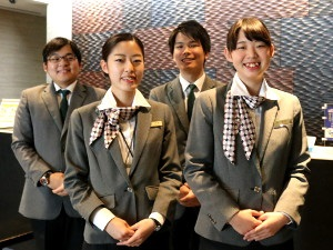 株式会社西鉄ホテルズ(西日本鉄道株式会社 100%出資)の求人情報
