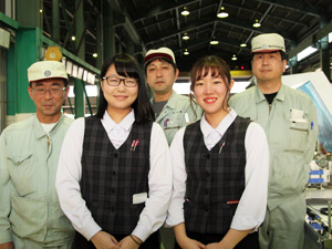 豊栄工業株式会社の求人情報