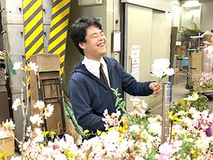 株式会社日本派遣センターの求人情報