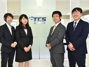 TCSビジネスソリューションズ株式会社(旧/ジェクスシステムソリューションズ株式会社)の求人情報