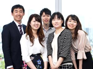 プルデンシャル・システムズ・ジャパン株式会社【プルデンシャルグループ】の求人情報