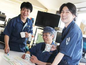 有限会社和田精機(WADA SEIKI)の求人情報