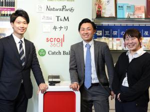 株式会社スクロール360【スクロールグループ】の求人情報