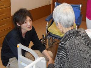 特別養護老人ホーム千の風・清澄(社会福祉法人健仁会 )の求人情報