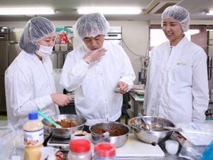 株式会社ファーストフーズ(日本製粉グループ)の求人情報