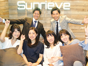 Suprieve株式会社(スプリーブ)の求人情報