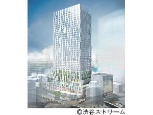 【渋谷ストリーム エクセルホテル東急】 株式会社関東東急ホテルズの求人情報