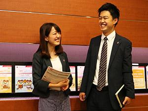 損保ジャパン日本興亜ひまわり生命保険株式会社の求人情報