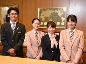 株式会社セリアコーポレーション ホテルローズガーデン新宿の求人情報