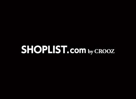 CROOZ SHOPLIST株式会社/UIデザイナー(SHOPLIST)◆日本のEC業界を牽引する企業◆福利厚生充実