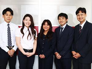 株式会社日本ワークプレイスの求人情報