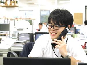 尾崎理化株式会社の求人情報