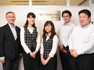 行田電線株式会社の求人情報
