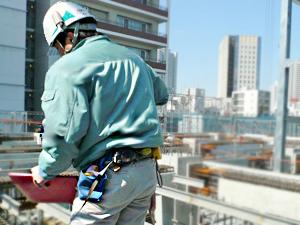 株式会社淺沼組/施工管理(土木もしくは建築)/30億円規模の大型案件も/一貫して全工程に携わる/資格取得で月収アップ