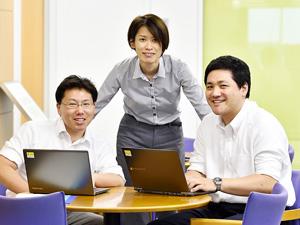 東芝情報システム株式会社の求人情報