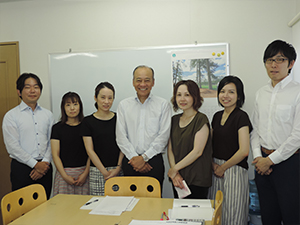 一法師税理士事務所/税理士事務スタッフ