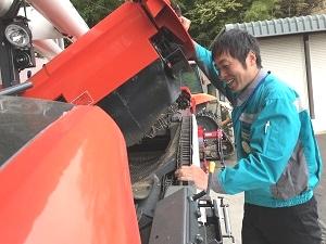 株式会社五十嵐商会 【クボタグループ】の求人情報