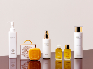 HACCI's JAPAN合同会社/【急募】化粧品の製品開発/残業少なめ/表参道勤務/こだわりをもってものづくりができます